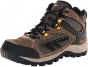 $50 off Hi-Tec Men's West Ridge Mid WP Hiking Boots