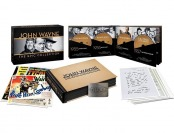 "$81 off John Wayne: Epic DVD Collection w/ ""Duke"" Belt Buckle"