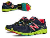 $27 off Women's New Balance W750RB2 Running Shoes