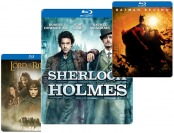 Up to 60% off Blu-ray Steelbooks, 35 Titles to Choose From
