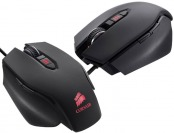 43% off Corsair Raptor M45 5000 DPI Optical Sensor Gaming Mouse
