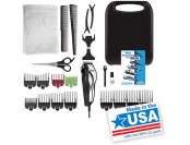 58% off WAHL Chrome Pro Home Haircutting Kit, Model 79520-3501
