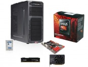 $120 off AMD FX-8320 3.5GHz Eight-Core, 8GB, 1TB, GTC 750