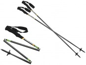$120 off Komperdell Approach Solid Carbon Outdoor Trekking Poles