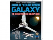 81% off Build Your Own Galaxy: The Big Unofficial Builder's Book