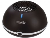 60% off Jensen SMPS-620 Portable Bluetooth Rechargeable Speaker