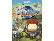 73% off Scribblenauts Unlimited (Nintendo Wii U)