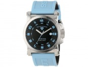 94% off Swiss Legend Sportiva Textured Dial Silicone Men's Watch