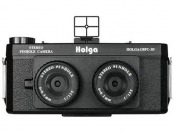 $84 off Holga 120PC-3D Stereo Pinhole Camera