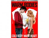 75% off Warm Bodies (DVD + Digital Copy + Ultraviolet)