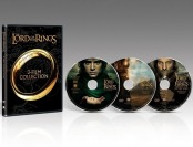 50% off Lord of the Rings: The Motion Picture Trilogy DVD