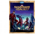 50% off Guardians of the Galaxy (3D Blu-ray + Blu-ray + Digital Copy)