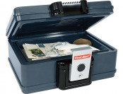 56% off First Alert 2013F .17 Cu. Ft. Fire and Water Protector Chest