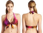 80% off OndadeMar Women's Biarritz Bikini Top