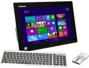 "$500 off Lenovo IdeaCentre 19.5"" Touchscreen Portable All-in-One"