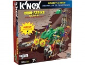 53% off K'NEX Robo Strike Building Set