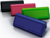 $70 off Creative Airwave Portable Bluetooth Speaker w/ NFC, 5 Colors