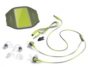 33% off Bose SIE2i Green Sport Earbud Headphones