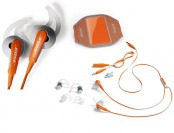 33% off Bose SIE2i Orange Sport Earbud Headphones
