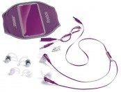 33% off Bose SIE2i Purple Sport Earbud Headphones