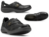 71% off Aravon REVsync Women's Slip-on Leather Shoes