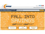Newegg Fall Savings Event - Tons of Great Deals