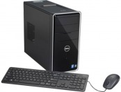 $120 off Dell Desktop PC (Core i3/8GB/1TB/Win 7 Premium)