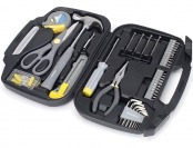 54% off Workforce 42-Piece Household Tool Kit