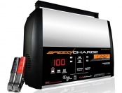 55% off Schumacher SpeedCharge 12 Amp Charger/Maintainer/Tester