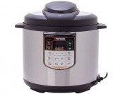 $140 off Tatung 6L Stainless Steel Electric Pressure Cooker