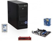 $42 off Intel Haswell 3.0GHz Dual-Core, 4GB, 1TB Combo Kit