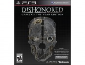 Extra 40% off Dishonored: Game of the Year Edition - PlayStation 3