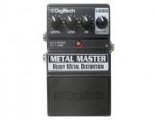69% off XMM Metal Master Heavy Metal Distortion Pedal