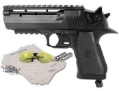 52% off Umarex USA Baby Desert Eagle BB Gun CO2 Air Pistol Kit