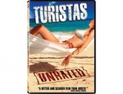 73% off Turistas (Unrated Edition) DVD