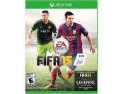 Extra 25% off FIFA 15 - Xbox One