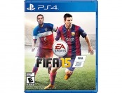 Extra 25% off FIFA 15 - PlayStation 4