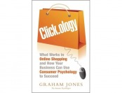 96% off Clickology: What Works in Online Shopping Paperback