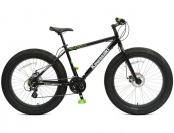 $292 off Kawasaki Sumo 4.0 Fat Tire Bicycle