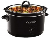 66% off Crock-Pot 4-Quart Slow Cooker, Model SCR400-B
