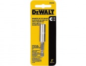 "69% off DeWalt 2"" Tool Steel Magnetic Bit Tip Holder, DW2046"