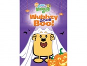 67% off Wow! Wow! Wubbzy!: Wubbzy Goes Boo! (DVD)