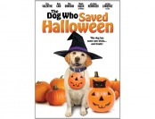$10 off The Dog Who Saved Halloween (DVD)