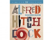 62% off Alfred Hitchcock: The Masterpiece Collection (Blu-ray)