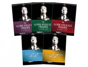 57% off Alfred Hitchcock Presents: S1-5 (DVD)