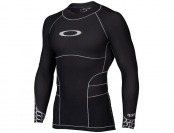 70% off Oakley B1 Long-Sleeve Compression Top