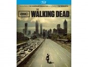63% off The Walking Dead: Season 1 Blu-ray
