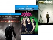 Up to 67% off Horror Films & TV Shows (Blu-ray & DVD)