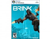 75% off Brink - PC Game by Bethesda