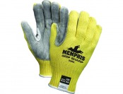 72% off Grip Sharp Kevlar Shell 10 Gauge Split Leather Palm Gloves XL